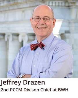 Jeffrey Drazen
