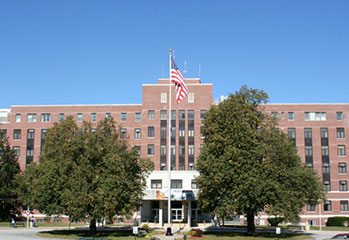 West Roxbury VA Hospital (WRVA)