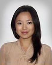 Huawei Katie Dong